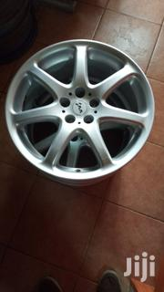 Rims Size 17 For Subaru Cars And Toyota Cars | Vehicle Parts & Accessories for sale in Nairobi, Nairobi Central