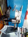 SPECIAL OFFER    GARMENT CUTTING  MACHINE 10 Knife"