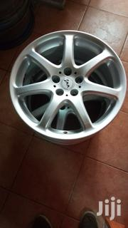 Rim Size 17 For Subaru Cars And Toyota Cars | Vehicle Parts & Accessories for sale in Nairobi, Nairobi Central