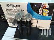 Digital Max Wireless Microphone | Audio & Music Equipment for sale in Nairobi, Nairobi Central