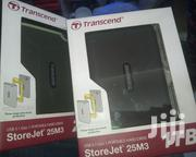 Transcend 1tb External Handisk | Computer Accessories  for sale in Nairobi, Nairobi Central