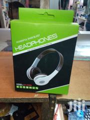 Head Phone | Accessories for Mobile Phones & Tablets for sale in Nairobi, Nairobi Central