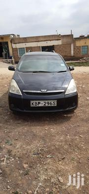 Toyota Wish 2007 Black | Cars for sale in Nairobi, Kayole Central
