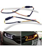 DRL Led Tube With Indicator: For Toyota,Nissan,Subaru,Mazda,Landrover | Vehicle Parts & Accessories for sale in Nairobi, Nairobi Central