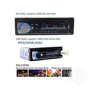 POWERFUL UNIVERSAL DIGITAL CAR RADIO STEREO WITH BLUETOOTH AND USB POR | Vehicle Parts & Accessories for sale in Nairobi, Lower Savannah