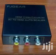 HDMI Video Converter | Cameras, Video Cameras & Accessories for sale in Nairobi, Nairobi Central