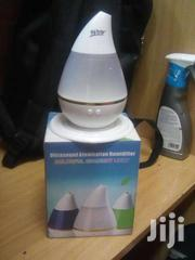 Portable Cool Mist Humidifier For Office/Car/Home | Home Appliances for sale in Nairobi, Lower Savannah