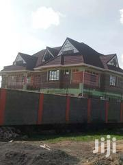 JUJA VACANT 3BDRM MASTER EN SUIT MASTER EN SUIT MANSION TO LET | Houses & Apartments For Rent for sale in Kiambu, Juja