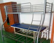 Bunk Bed Double Bed | Furniture for sale in Nairobi, Nairobi Central