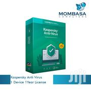 Kaspersky Anti Virus 2019 3 Devices 1 Year License | Computer Software for sale in Nairobi, Nairobi Central