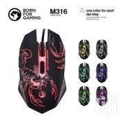 Marvo M310 Gaming Mouse | Computer Accessories  for sale in Nairobi, Nairobi Central