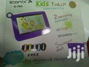 Kids Tablet Iconics 7.0 Inch - Android 5.1 Kids Tablet | Tablets for sale in Nairobi, Nairobi Central