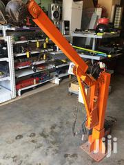 Pickup Truck Crane With Cable Winch | Manufacturing Materials & Tools for sale in Nairobi, Parklands/Highridge