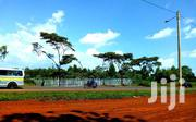 Nyeri Gatitu 1/4 Acre on Tarmac for Lease or Renting. | Land & Plots For Sale for sale in Nyeri, Gatitu/Muruguru