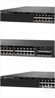 Cisco 3650 Switch | Networking Products for sale in Nairobi, Nairobi Central