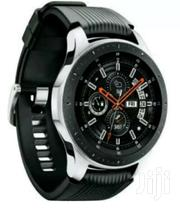 Samsung Galaxy Watch Silver 46mm, Bluetooth   Video Game Consoles for sale in Nairobi, Nairobi Central