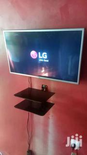 Tvs , Tv Brackets And DVD Shelves Wall Mounting Services | TV & DVD Equipment for sale in Mombasa, Majengo
