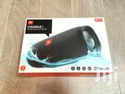 JBL Charge 3 Waterproof Portable Bluetooth Speaker | Audio & Music Equipment for sale in Nairobi, Nairobi Central