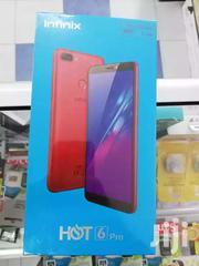Infinix Hot 6 Pro 3gb Ram 32 Ram Brand New And Sealed In A Shop | Mobile Phones for sale in Nairobi, Nairobi Central