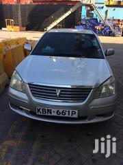 Toyota Premio 2006 Silver | Cars for sale in Mombasa, Shimanzi/Ganjoni