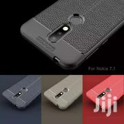 Nokia 7.1 Soft Tpu  Case   Accessories for Mobile Phones & Tablets for sale in Nairobi, Nairobi Central