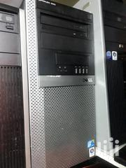 Dell Tower 160 Gb Hdd Core 2 Duo 2 Gb Ram | Laptops & Computers for sale in Nairobi, Nairobi Central