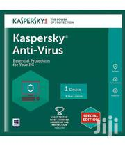 Kaspersky Antivirus For One Year | TV & DVD Equipment for sale in Nairobi, Nairobi Central