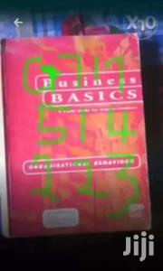 Business Basics | Books & Games for sale in Machakos, Machakos Central