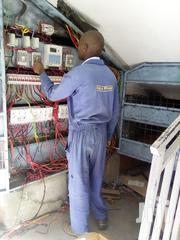 Licenced Electrician | Building & Trades Services for sale in Nairobi, Nairobi Central