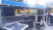 Stage And Sound For Hire 50% Off This Christmas   Party, Catering & Event Services for sale in Nairobi, Parklands/Highridge