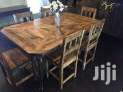 6 Seater Dining Table | Furniture for sale in Nairobi, Mwiki