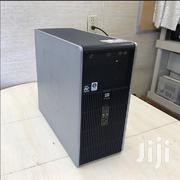 HP Compaq 250GB HDD Intel Core 2 Duo 2 GB RAM | Laptops & Computers for sale in Nairobi, Nairobi Central