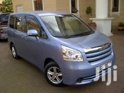 Toyota Noah 2010 Blue | Cars for sale in Isiolo, Garba Tulla