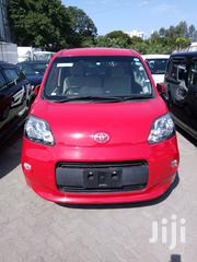 Toyota Porte 2012 Red | Cars for sale in Mombasa, Tononoka