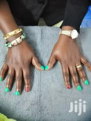Gel Polish Application | Health & Beauty Services for sale in Nairobi, Nairobi Central