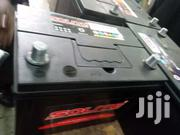 Solite Car Battery N60 With 1 Year Warranty | Vehicle Parts & Accessories for sale in Nairobi, Nairobi Central