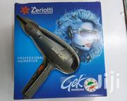 Professional Hair Dryer From Ceriotti | Tools & Accessories for sale in Nairobi, Nairobi Central