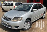 Toyota Allion 2008 Silver | Cars for sale in Murang'a, Gatanga