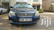 Toyota Premio 2003 Blue | Cars for sale in Nairobi, Nairobi Central