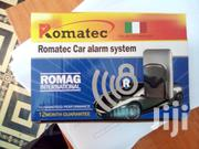 CAR Alarm (Guardian) | Vehicle Parts & Accessories for sale in Nairobi, Makina