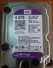 4tb Computer Internal Hardisk Seagate & Wd | Computer Hardware for sale in Nairobi, Nairobi Central