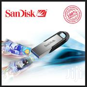 Sandisk 64GB New Flash Disk Ultra Flair Blue Chipped for Files, Music | Computer Accessories  for sale in Nairobi, Nairobi Central