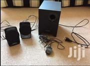 CREATIVE SBS A120 2.1 Channel Speaker System – Black | Audio & Music Equipment for sale in Nairobi, Nairobi Central