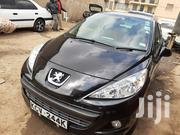 Peugeot 207 2012 1.4 XR Black | Cars for sale in Nairobi, Makina