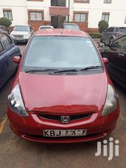Honda Fit 2002 Red | Cars for sale in Kisii, Bogusero