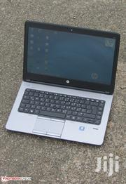 """Hp Probook 640 G1 14"""" 500GB HDD 4GB RAM 