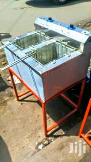 Deep Fryers/Double Chips Fryer | Restaurant & Catering Equipment for sale in Nairobi, Pumwani