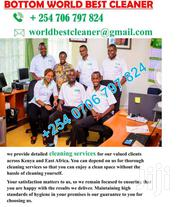 Cleaning Services | Cleaning Services for sale in Nairobi, Kasarani