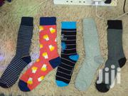 4 Pair Of Happy Socks | Clothing Accessories for sale in Nairobi, Nairobi Central
