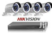 Hikvision 720P 8 Channel Turbo Full HD CCTV Kit | Cameras, Video Cameras & Accessories for sale in Nairobi, Nairobi Central